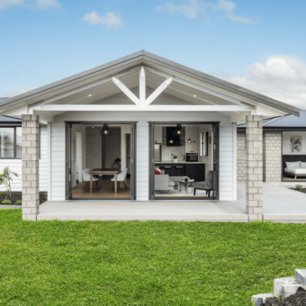 Marsden Cove Showhome