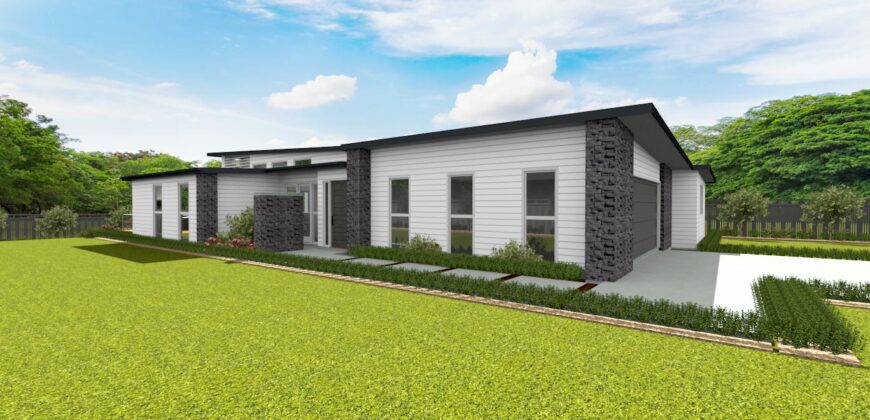 Marsden Canal Showhome